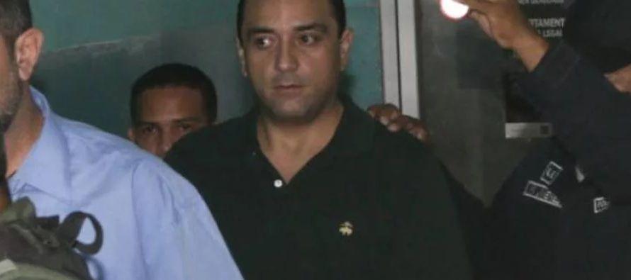 La extradición del exgobernador de Quintana Roo Roberto Borge Angulo representa una...