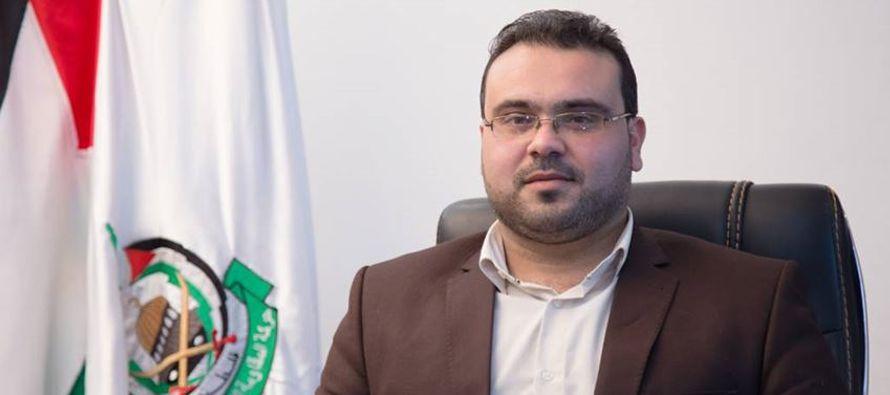 Mientras, Jader Habib, el líder de la Yihad islámica en Gaza dijo que es importante...
