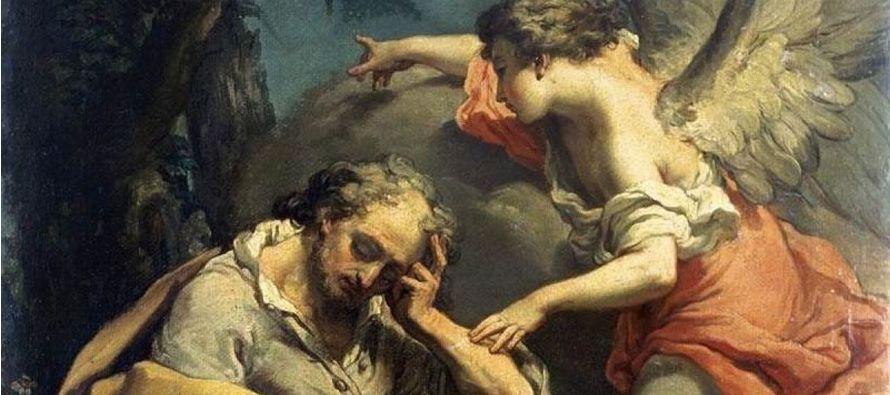 """""""En hipótesis alguna San José dudaría del procedimiento de María..."""