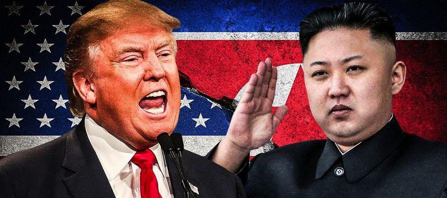 En Corea del Norte, Kim celebró el año nuevo con un discurso en el que le aseguraba a...
