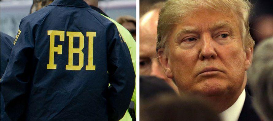 El fiscal especial Mueller, a su vez, sigue avanzando sigilosamente en su investigación...