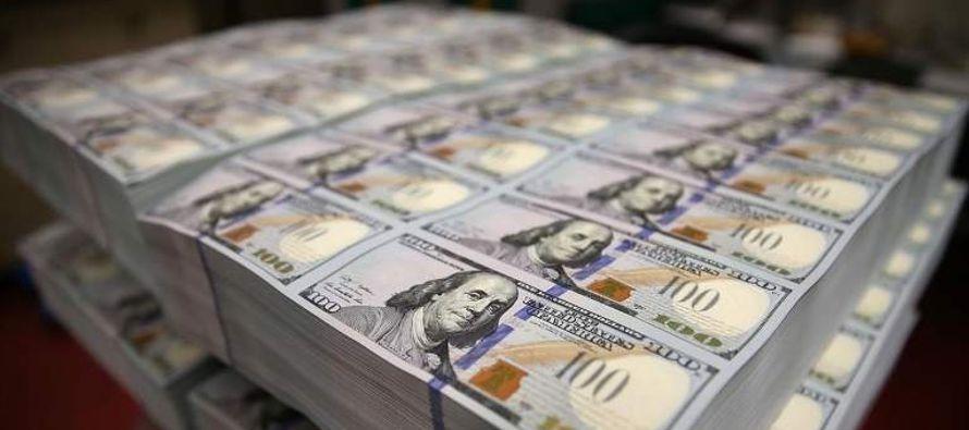 Entre los desastres más costosos en términos económicos está el...