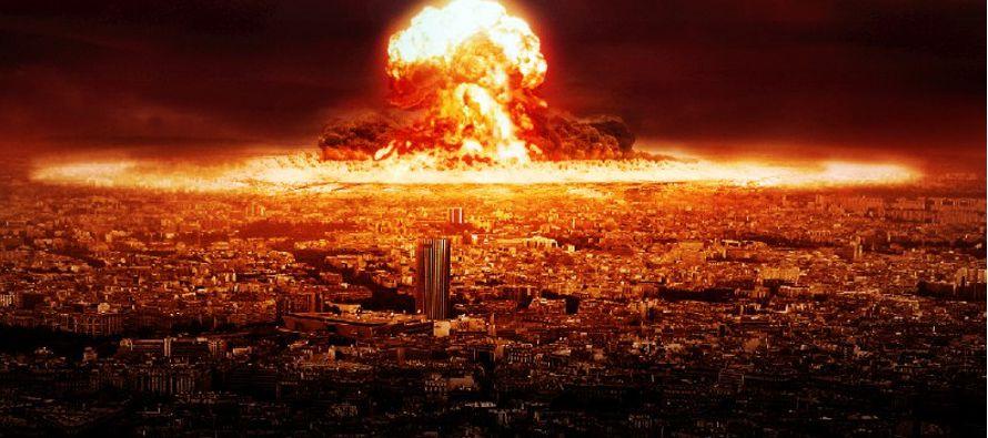 No es necesario ni siquiera pronunciar unas palabras exactas para desatar una guerra nuclear, el...