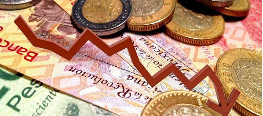 Según la investigación, los que sufrieron mayor recorte en sus ingresos fueron las...