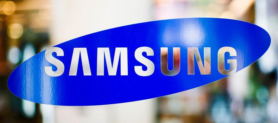 La compañía tecnológica surcoreana Samsung Electronics prevé que su...