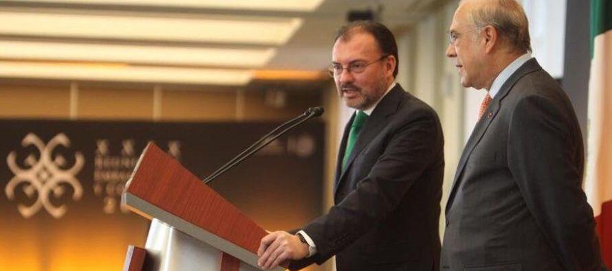 """""""Es un proceso que, sin dudas, se vivirá con gran intensidad donde cada mexicano..."""