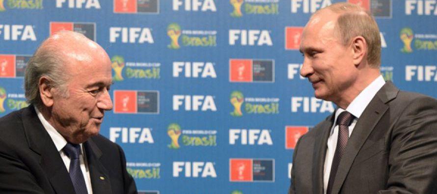 En un comunicado remitido este martes, el órgano que rige el fútbol mundial ha...