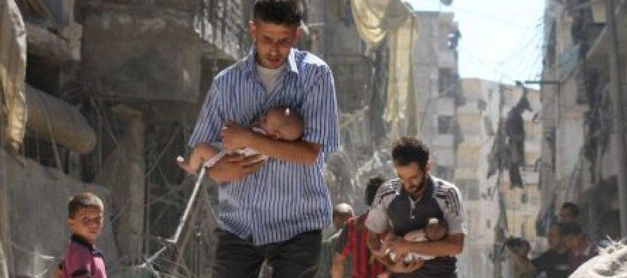 El alto comisionado de Naciones Unidas para los Derechos Humanos, Zeid Ra'ad Al Hussein,...