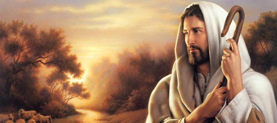 ¿Cómo empezó todo? El ángel Gabriel se presentó a María y...