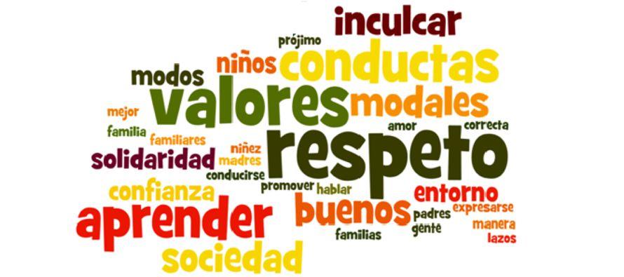 Los valores nos ayudan a ser mejores personas y, en consecuencia, a tener una mejor sociedad....