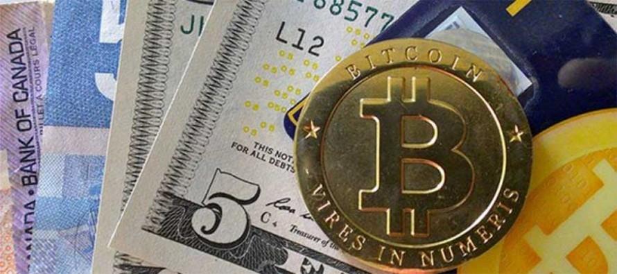 El precio del bitcóin se desplomó hoy más de un 10 % después de que el...