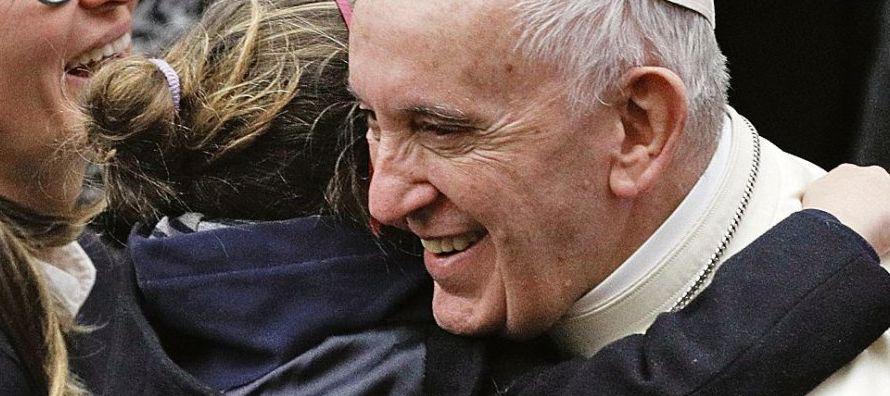 Representantes de esta comunidad han anunciado que durante la visita a Temuco, donde el papa...