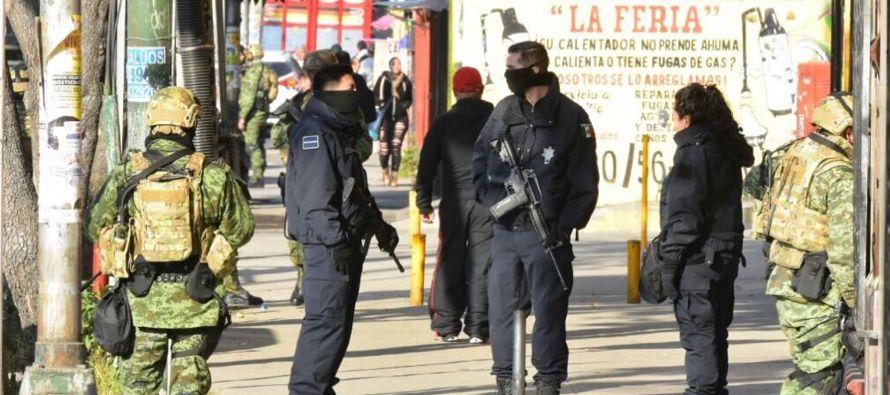 Según informaron medios locales, citando fuentes oficiales, Uriel Isaac fue capturado en la...