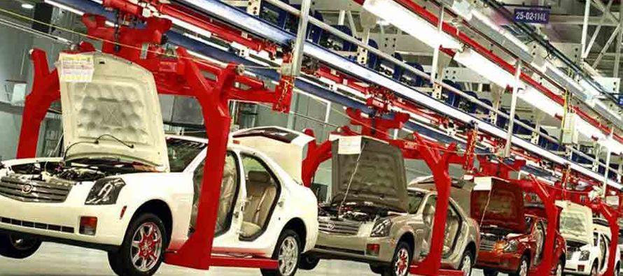 México ha dicho que presentará una contrapropuesta para los automóviles,...