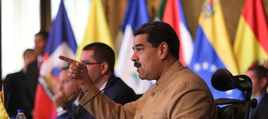 Según dijo, la delegación de su gobierno ha presentado en la reunión de hoy...