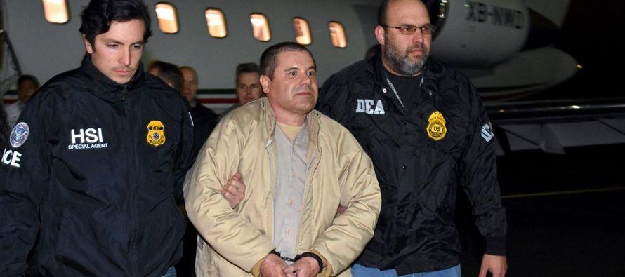Cuando un juez federal en Brooklyn decidió este 10 de enero posponer el juicio al...