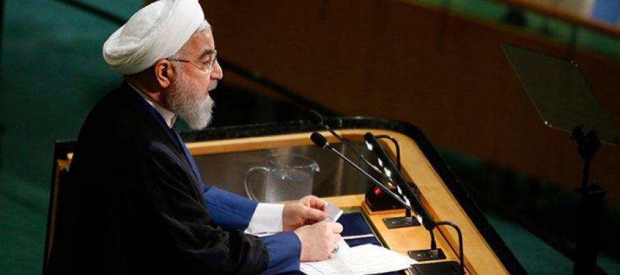 Las autoridades iraníes aseguraron hoy, ante las exigencias de Estados Unidos, que no van a...