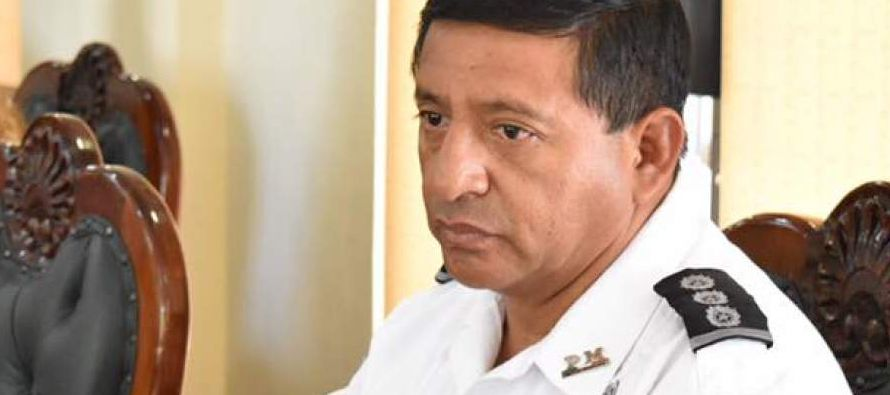 Hasta el momento, la Fiscalía de Sinaloa está en espera que concluyan los primeros...