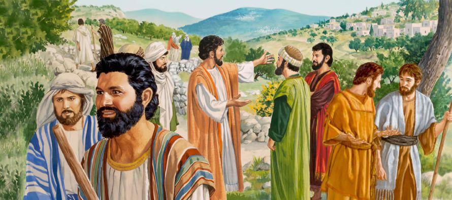 «El sábado ha sido instituido para el hombre y no el hombre para el sábado. De...