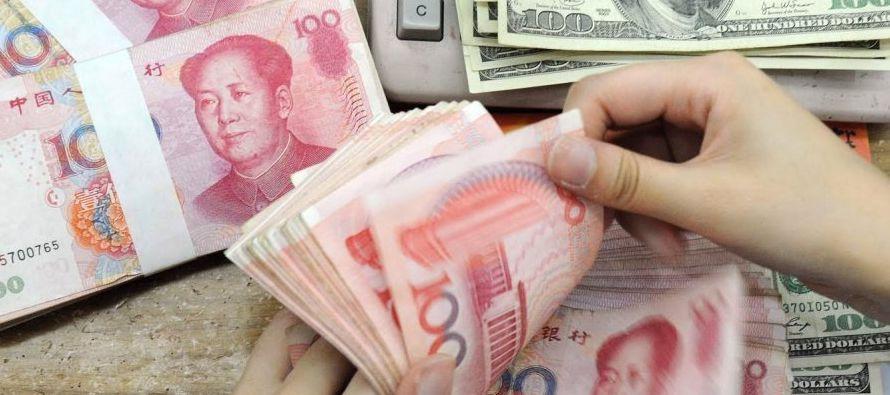 Los analistas esperan que el yuan siga apreciándose en los próximos días,...