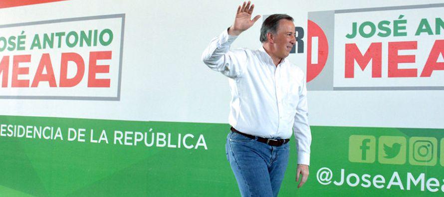 Una de esas apariciones fue en el Foro de Negocios 2017, realizado en San Luis Potosí y...