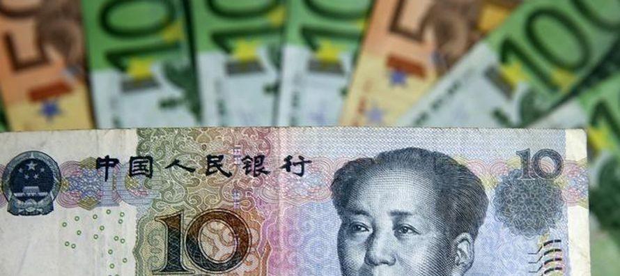 La importancia del yuan ha aumentado desde que el Fondo Monetario Internacional (FMI)...