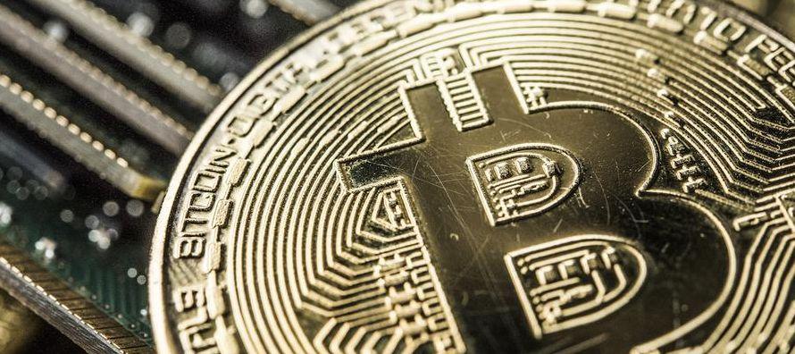 La popular criptomoneda ha perdido más de un 40 por ciento desde los máximos...