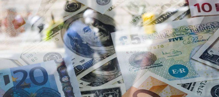 Devolver los tipos de interés a valores normales y descargar los balances de los bancos...