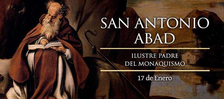 Es uno de los santos más populares, al menos en España, por cuanto este día...