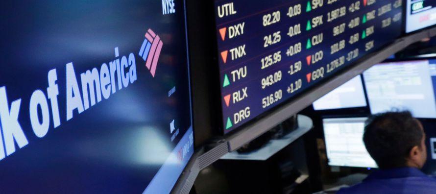 La entidad financiera indicó que entre octubre y diciembre pasados obtuvo unos ingresos de...