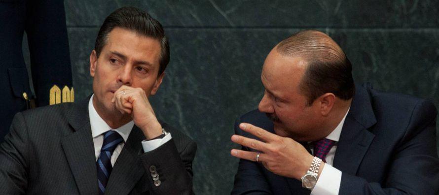 Alberto Elías Beltrán, el suplente del Fiscal general (un cargo vacante desde octubre...