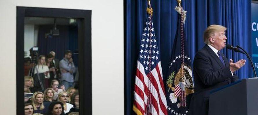 La realidad, sin embargo, es más favorable para el presidente. Los datos de Gallup revelan...