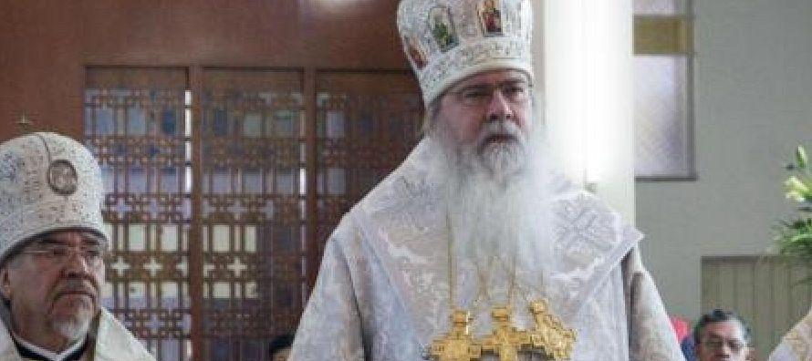 En la mayor parte del territorio de Rusia el rito, que recuerda el bautismo de Jesús por San...