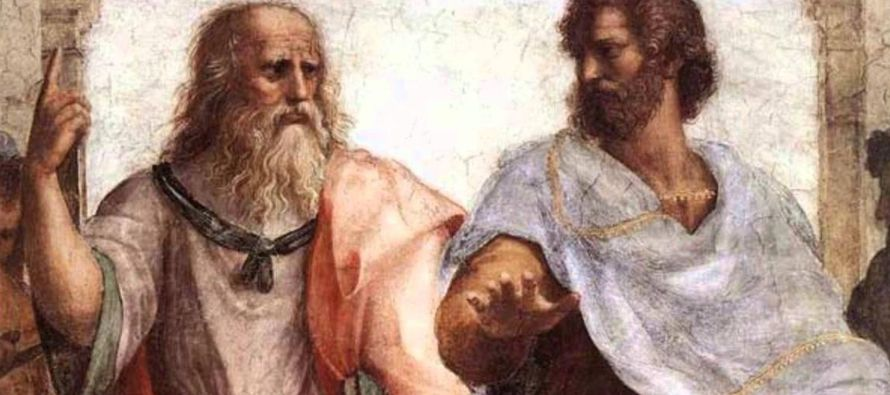 La teoría de Aristóteles ofrece, también hoy, elementos para la...