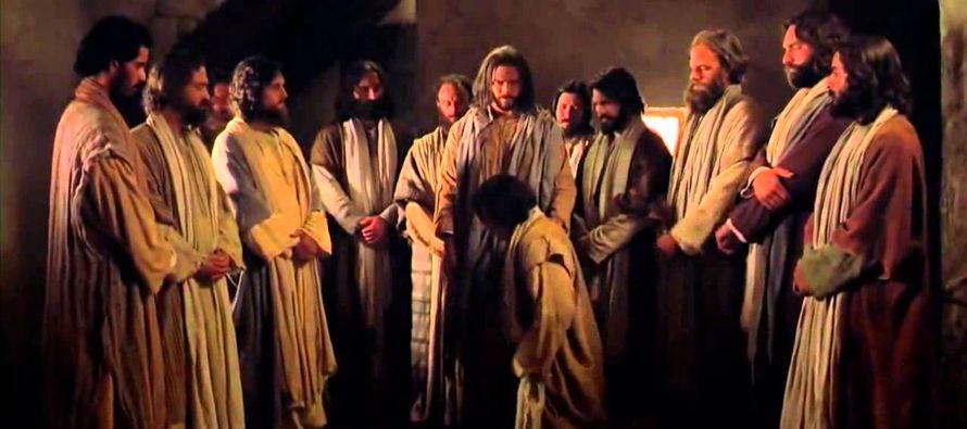 Hoy, el Evangelio condensa la teología de la vocación cristiana: el Señor...