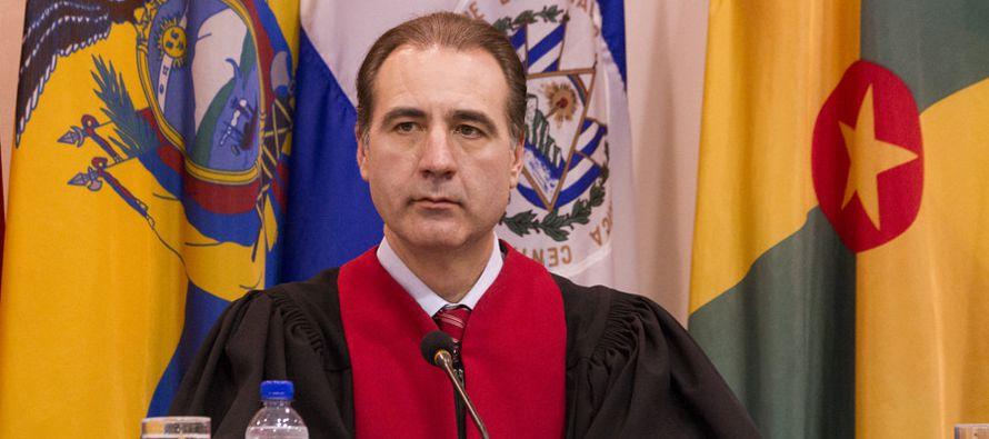 El ministro dijo que el Estado mexicano debe reconocer que todo migrante, independientemente de su...