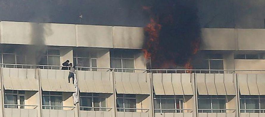 Wahid Majroh, portavoz del ministerio de Salud Pública, dijo que 19 cuerpos habían...