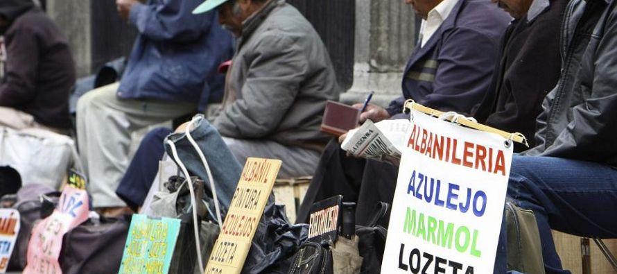 Según datos ajustados por estacionalidad, el nivel de desempleo se situó en el 3,4 %...