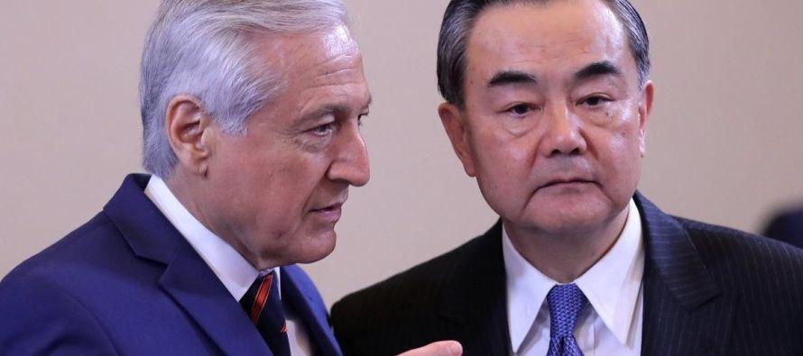 """""""China promoverá la facilitación de comercio e inversiones con la región,..."""