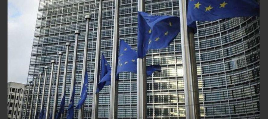 La Comisión Europea (CE) hizo hoy públicos los progresos más recientes...