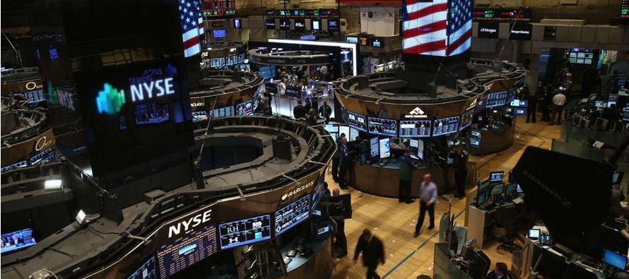 """""""El mercado ha vivido esto tantas veces que sabe que los demócratas y los republicanos..."""