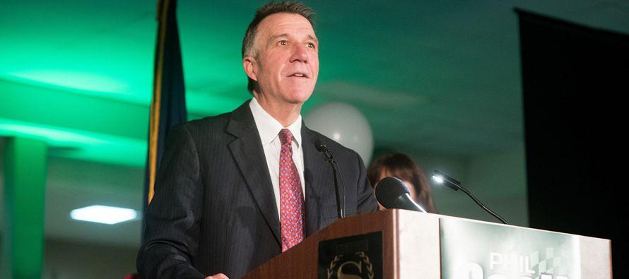 A pesar de sus reticencias iniciales, el propio gobernador se comprometió el año...