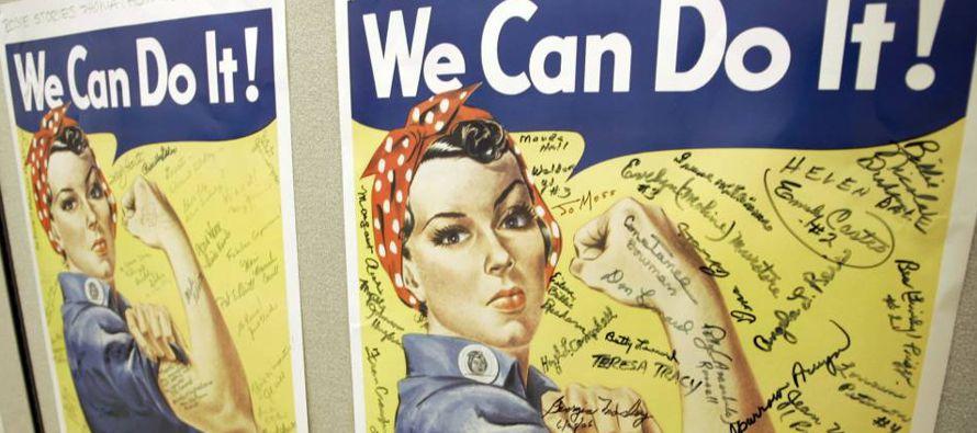 Otras mujeres se habían atribuido antes la identidad de la famosa obrera, pero seis...
