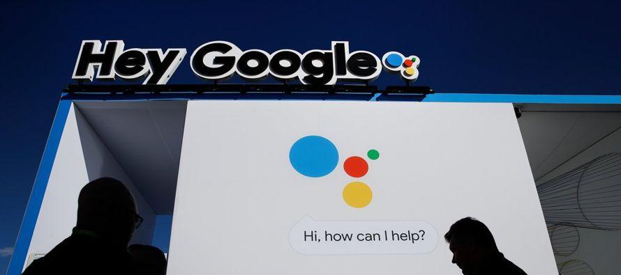 Durante varios meses, Google ha utilizado la inteligencia artificial para construir otros sistemas...