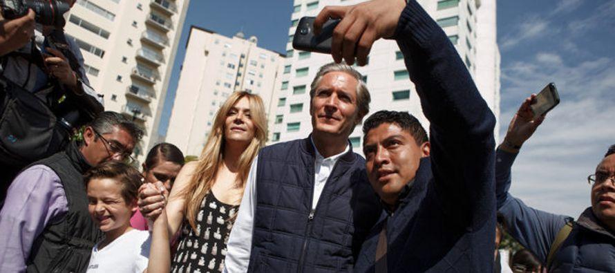 Paradigma de México, el reparto de poder, así sea bajo procesos electorales, es para...