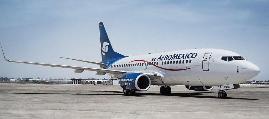 Solo 33 aerolíneas ya registraron sus políticas de servicio, un total de 21 se...