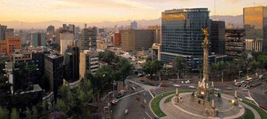 """El debate se producirá en el foro """"Infraestructuras en México: retos,..."""