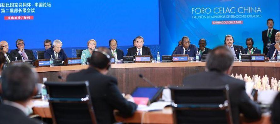 La situación financiera de los países latinoamericanos seguirá experimentando...