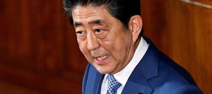 El líder de la Casa Blanca afirmó que se plantearía volver a unirse al TPP...