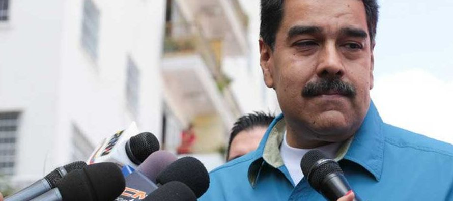 El opositor venezolano cumple una condena de 14 años por delitos asociados a la violencia...